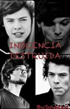 INOCENCIA DESTRUIDA [[Larry]] by SoyNiall