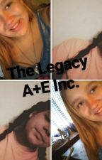 The Legacy    (Slow updates) by AEIncorporation