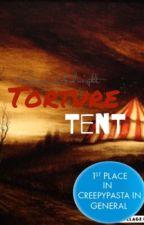Torture Tent by Razor_Midnight