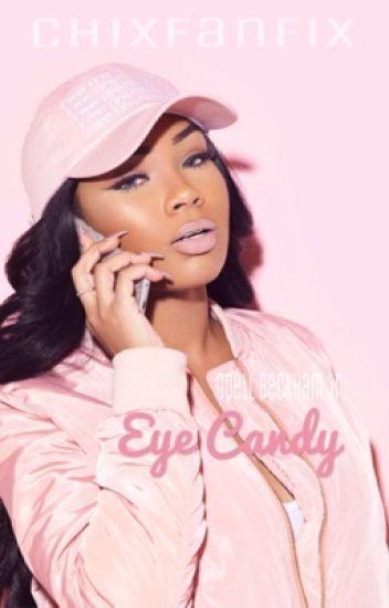 Eye Candy [Odell Beckham Jr.]