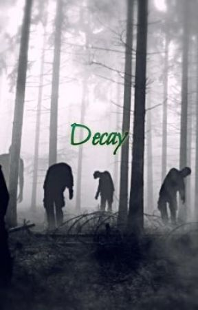 Decay by NJ2001