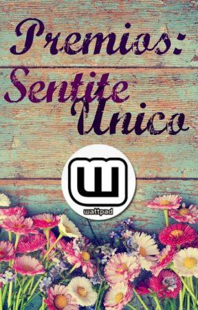 Premios: Sentite Único 2016 © by Premios_2016