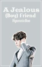 « A Jealous [Boy]Friend | BaekYeol » by HyunnieBoo