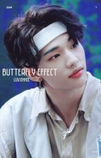 Butterfly Effect [Jikook] by BaconBaek-