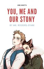 You, me and our Stony by Mr_Rogers_Stark