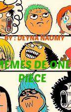 Memes de ...ONE PIECE!! by 123Undyne321