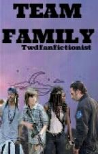 Team Family (Richonne) by twdfanfictionist