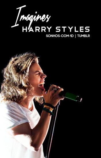 Imagines Harry Styles
