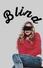 Blind~ J•L by X_kurts_galaxy_x