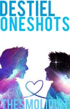 Destiel Oneshots (fluff and smut) by thesmolidiot