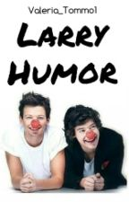 Larry Humor. by Valeria_Tommo1