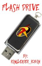 Flash Drive by RingLeader_Robin