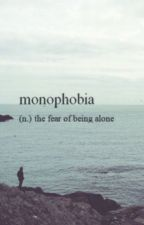 Monophobia - Sam Bettley  by Dizzyydreamerr