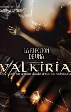 """""""La elección de una valkiria""""  (Terminada) by DanielaGesqui"""