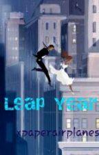 Leap Year by maximdelacueva