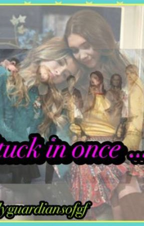 Stuck in once ...{completed} by wendyguardiansofgf