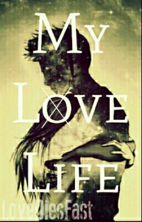 My Love Life (Creepypasta Boyfriend Scenarios) by LifelessRose