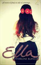 Ella by Yharlene06