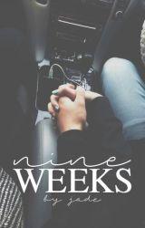 Nine Weeks #FreeYourShorts by blujade