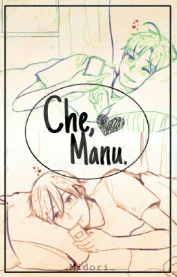 Che, Manu || ArgChi
