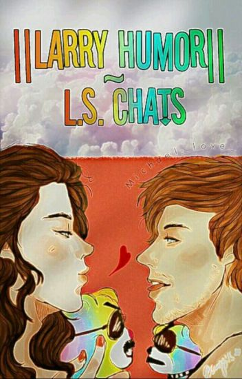   Larry Humor  ~l.s. chats