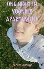 One Night In Yoongi's Apartemen [COMPLETED] by preciousuga