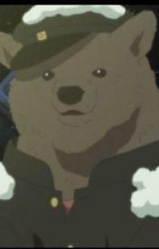 Bears? Bears. by JuditMacias