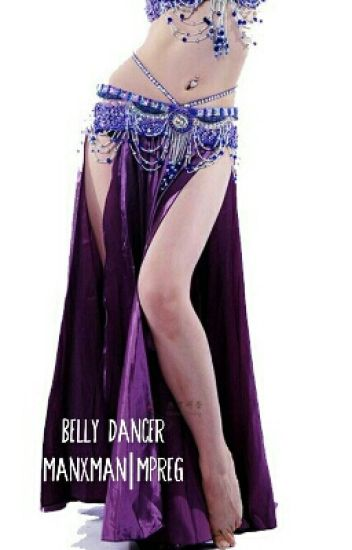 Belly Dancer (manxman|mpreg)