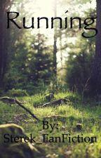 Running- A Sterek Fanfiction by starrystiklaus_books