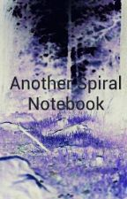 Another Spiral Notebook by ReCola5
