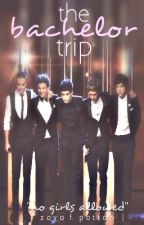 The Bachelor Trip {One Direction} by TheNerdyNinjaGirl