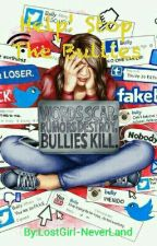 Help! Stop The Bullies!  by -Freak-Of-Life-