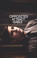 Opposites Attract ⊳ Carl Gallagher by -sable