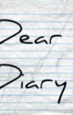 Dear Diary (Jaden Smith Fan Fiction) by PxrpleRvin