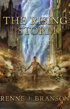 The Rising Storm by Ph0enixFl0wer