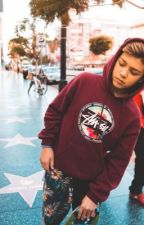 Walk of fame- a Joey Birlem fanfic by Sandra10036
