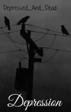 Depression by Overcast_Life
