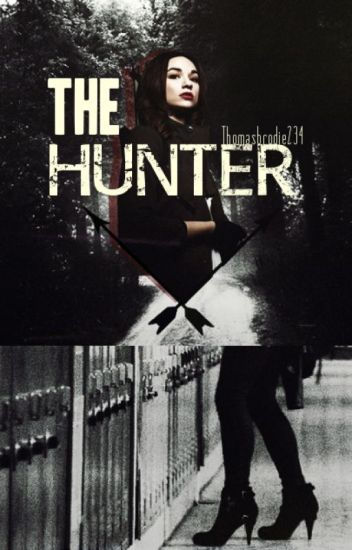 The Hunter; (Allison's twin X Stiles) {Book 1}