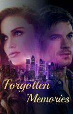 Forgotten Memories by xDownToEarthx