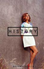 History ; LeToya Luckett and Odell Beckham Jr. by -przncess