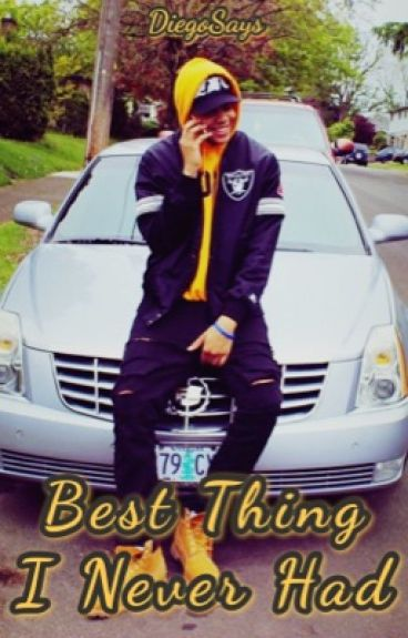 Best Thing I Never Had(boyxboy)