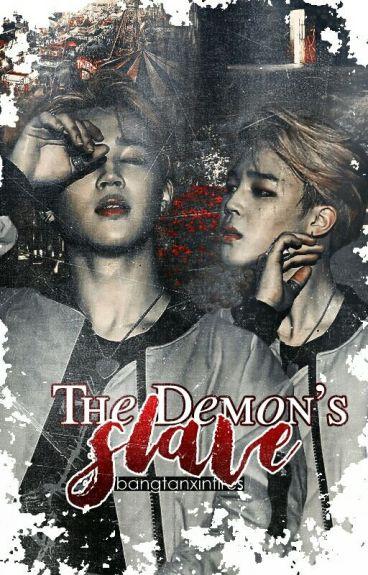 The Demon's Slave (Bts Jimin)