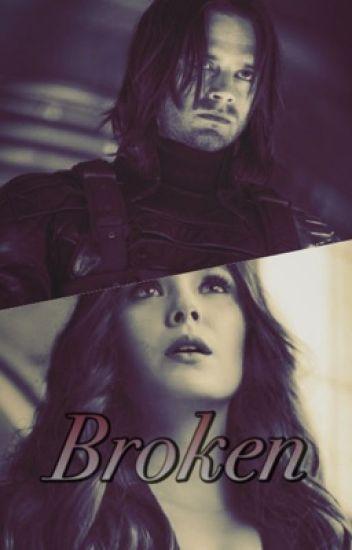 Broken | Winterwitch