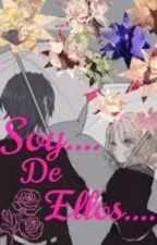 Soy....   De Ellos......[ Segunda TEMPORADA ] by Luna_y_ACRB