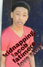 kidnapping jacob latimore love story by official_mymy187