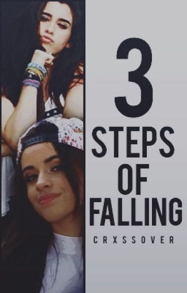 3 Steps of Falling