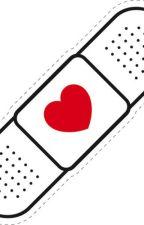 Un curita para el corazón by MissPanditory