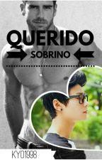 Querido sobrino  by kyo1998