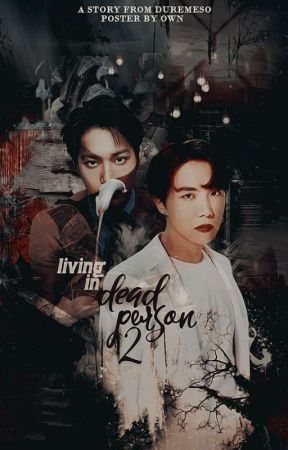[C]™Living In Dead Person S.2 | BTS X EXO by duremeso
