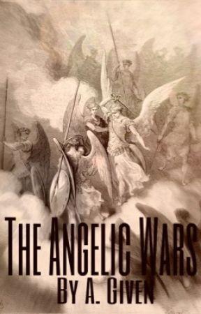 Fallen- book 1 of The Angelic Wars by Amaranthine-angel